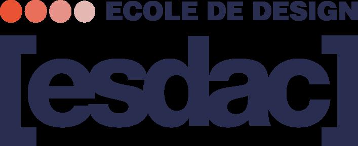 Ecole de design ESDAC